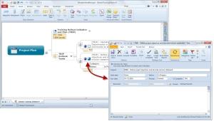 MindManager 9 - Outlook Integration
